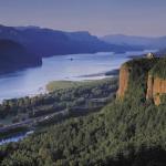 National PACE Association- Multnomah Falls & Gorge Waterfalls Tour