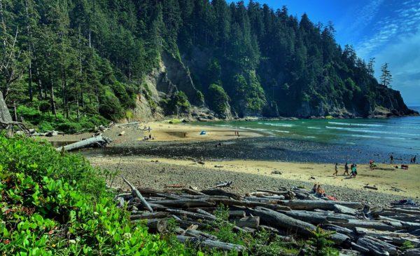 Oregon Coastal Tour
