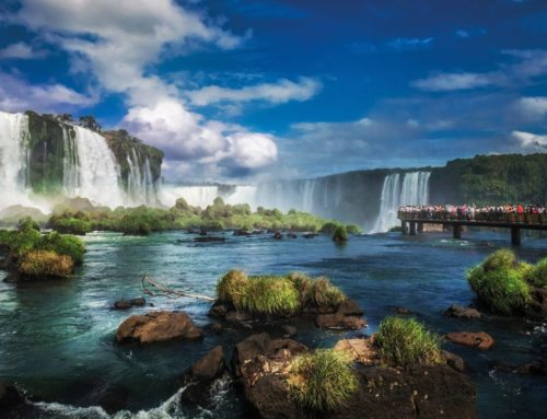Argentina & Chile Adventure Contact Us!