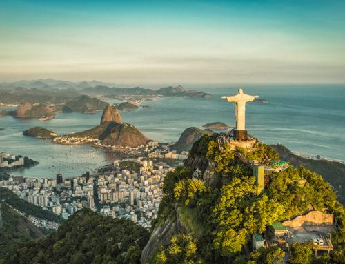 Argentina & Brazil Adventure Contact Us!