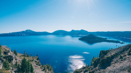 Crater Lake & Southern Oregon Tour (7-day/6-night)
