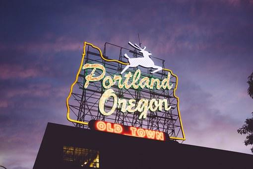 Portland-freepublicdomainPixabay