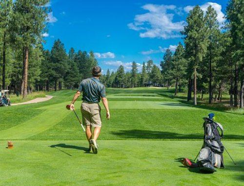 Oregon 10 Day/9 night Golf Tour of Oregon