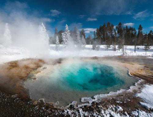 Portland-Yellowstone-Salt Lake City Tour (12-day/11-night)