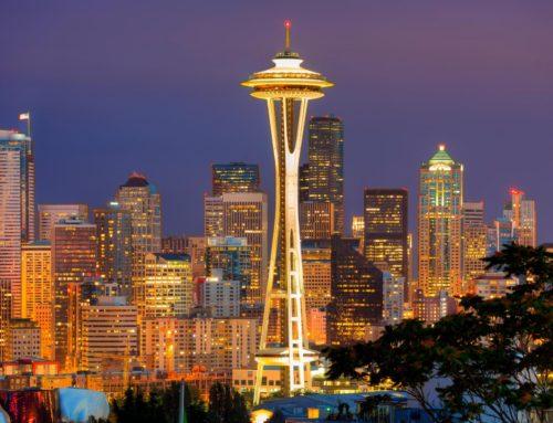 Seattle to Southern Oregon Tour