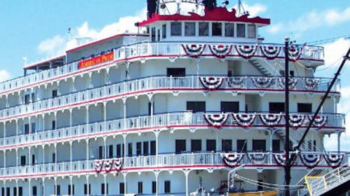 Northwest Pioneers Cruise aboard the American Pride