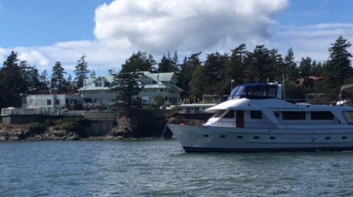 Northwest Yacht Cruises