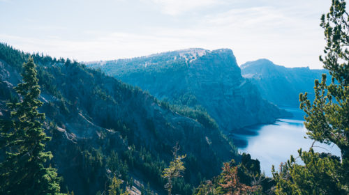 Central Oregon to the Willamette Valley and Beyond